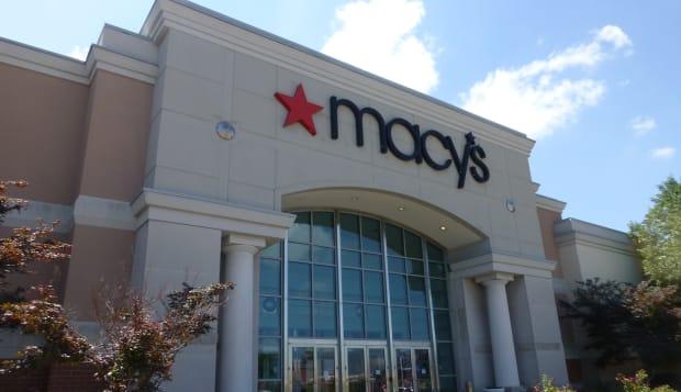 Macy's Columbus, Ohio