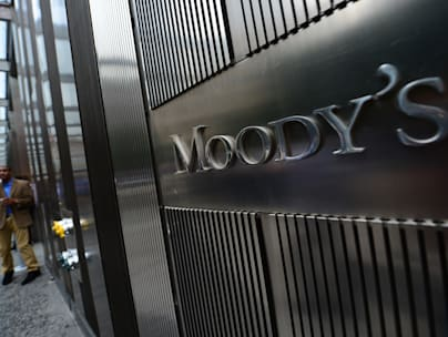 US-FINANCE-ECONOMY-MOODY'S