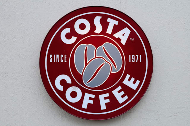 Costa Coffee prices won't rise despite staff pay increase