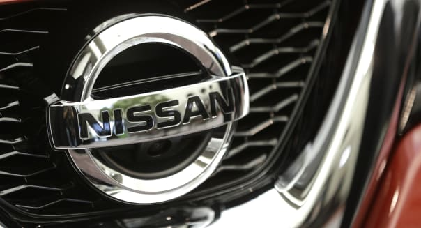 Nissan earnings