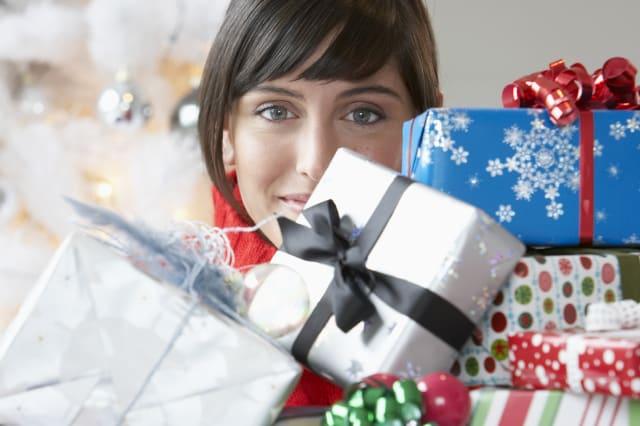 catalogue debts for Christmas