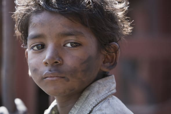 Many critics are dubbing Sunny Pawar as this year's breakout
