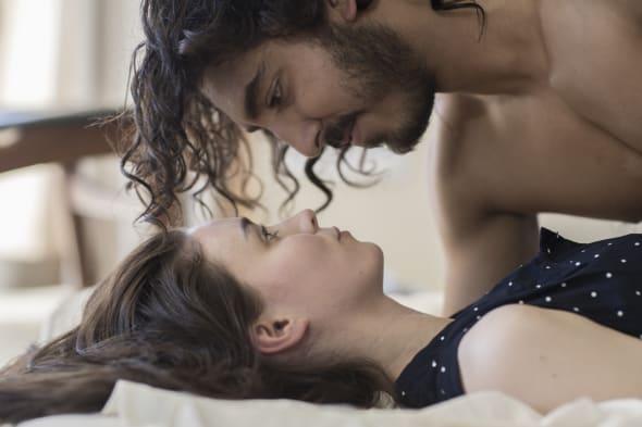 Rooney Mara plays Saroo's on-then-off girlfriend,