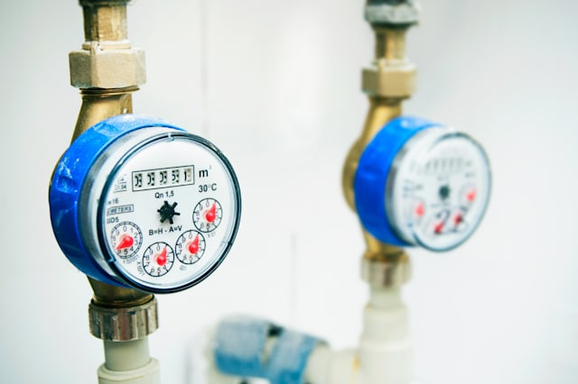 Can a water meter save you money?