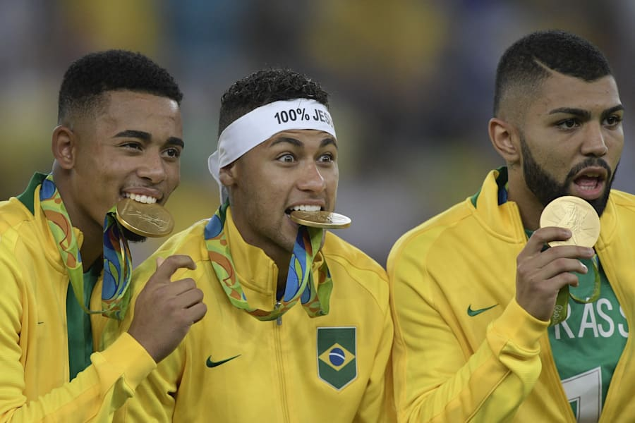 Brazil will feast on this