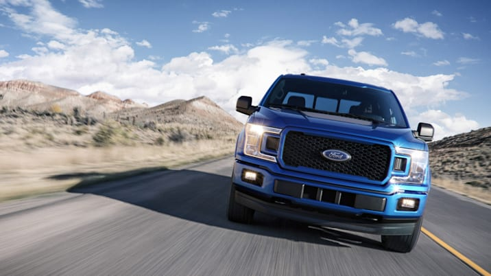 2018 ford diesel. wonderful diesel ford is also touching every other f150 powertrain offering in some way for  2018 with the exception of 35liter ecoboost which was updated 2017  throughout 2018 ford diesel