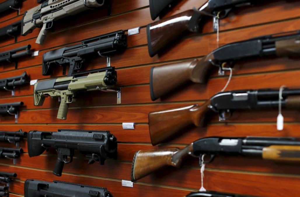 USA-OBAMA/GUNS
