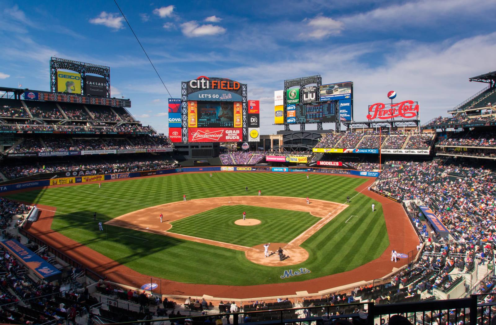 Citi Field: Baseball Gameday Guide