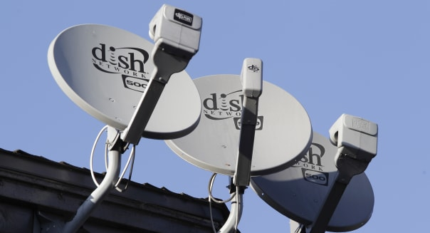 Earns Dish Network