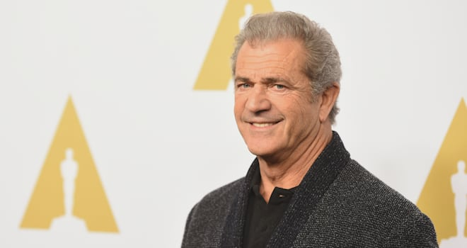 Mel Gibson Confirms Talks to Direct 'Suicide Squad 2'
