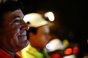 Miners in Spain