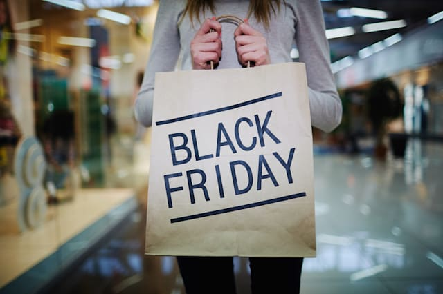 Top tips for Black Friday shopping