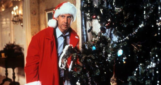 Streaming Holiday Movies