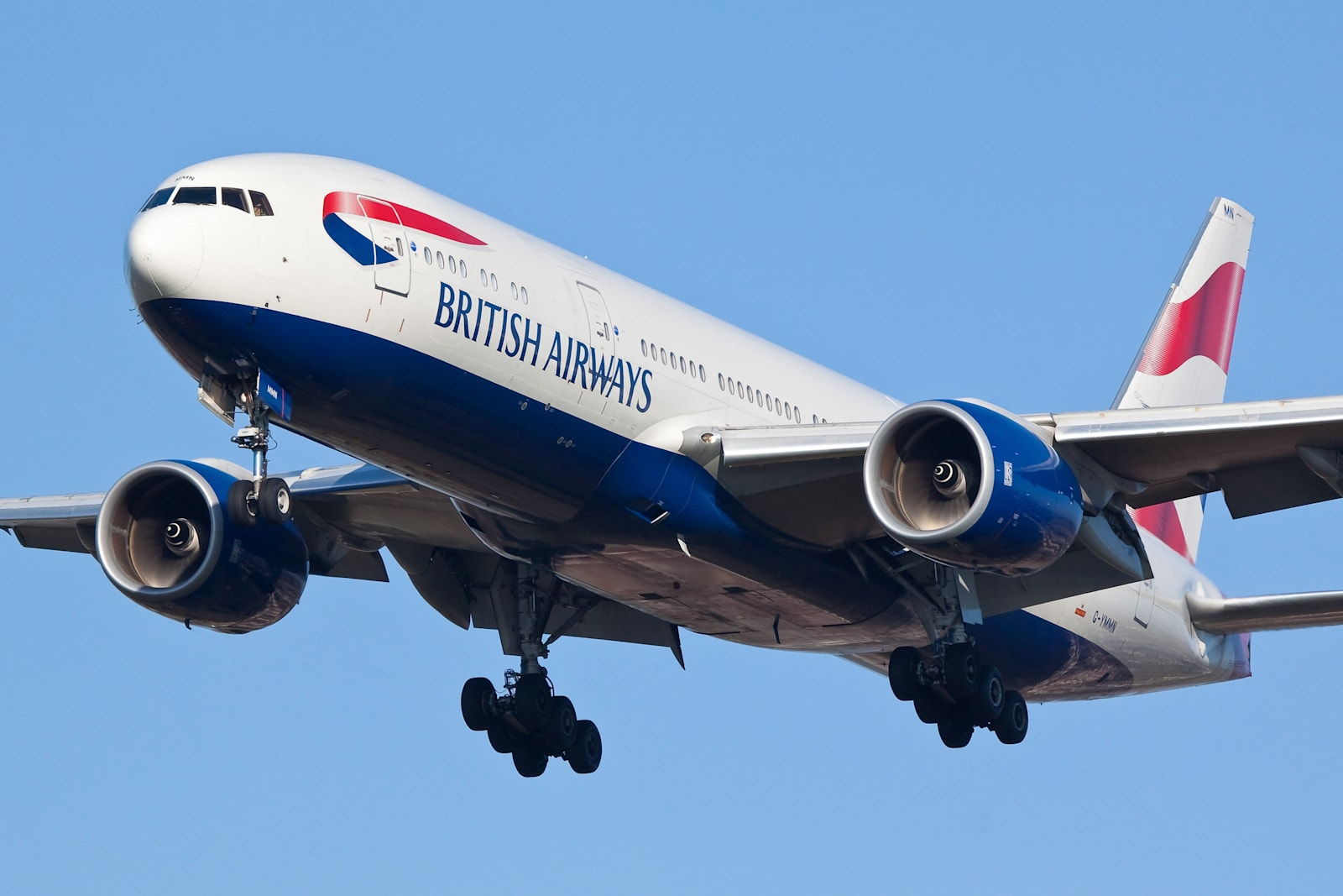 British Airways IT failure cancels many flights out of London (updated)