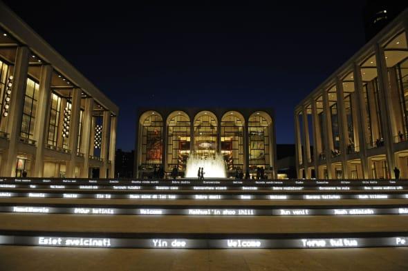Music NYC Opera