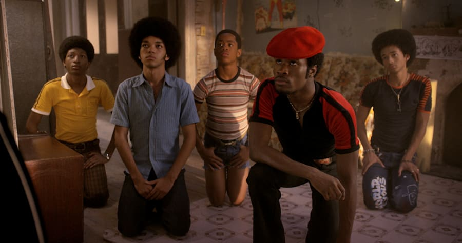 Netflix Cancels 'The Get Down' After One Expensive Season