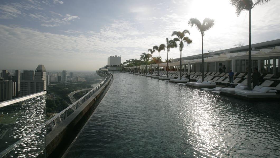 SINGAPORE/