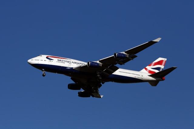 British Airways could scrap free food on long-haul flights
