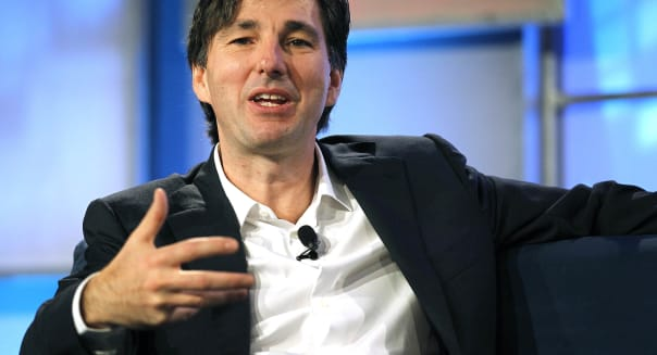 Don Mattrick ceo zynga management shake up farmville facebook