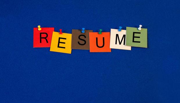resume  cv   business sign...