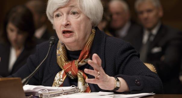 Economy Yellen