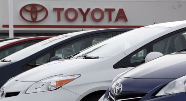 Report: U.S., Toyota May Reach Settlement in Probe