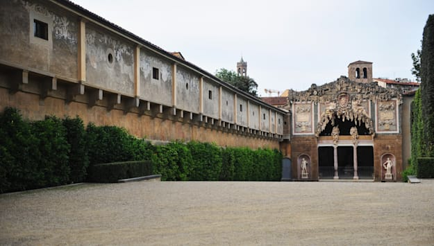 Florence: The Sites of Dan Brown's Inferno
