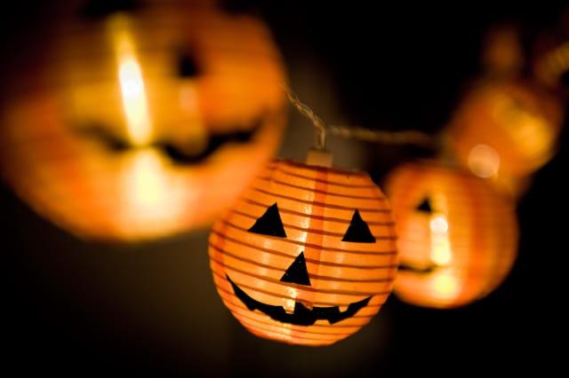Halloween price rises for energy customers