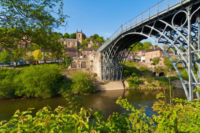 Travel quiz: Name that bridge!