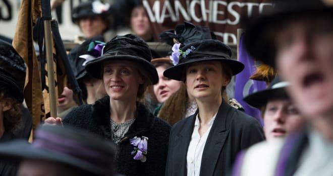 suffragette, suffragette trailer
