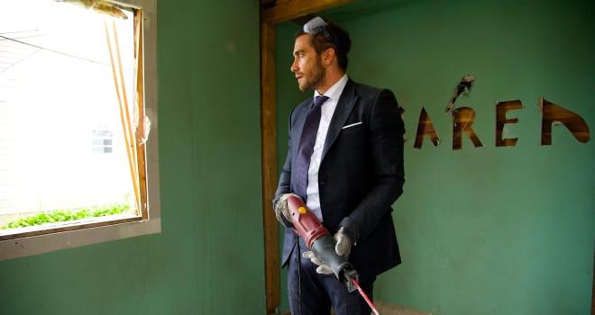 demolition, sneak peek, exclusive, featurette, jake gyllenhaal, Jean-Marc Vallée