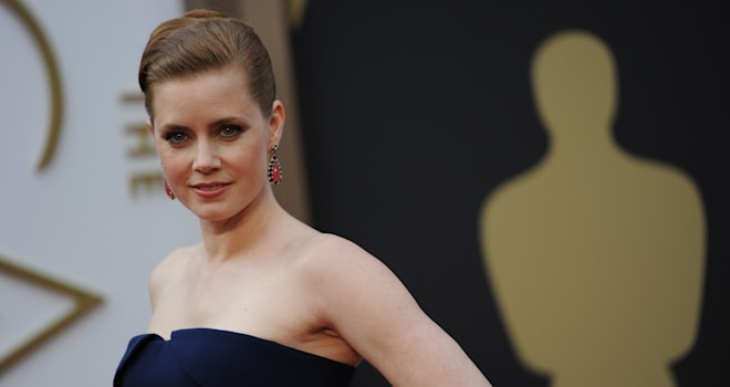 Oscars 2014 Red Carpet Photos