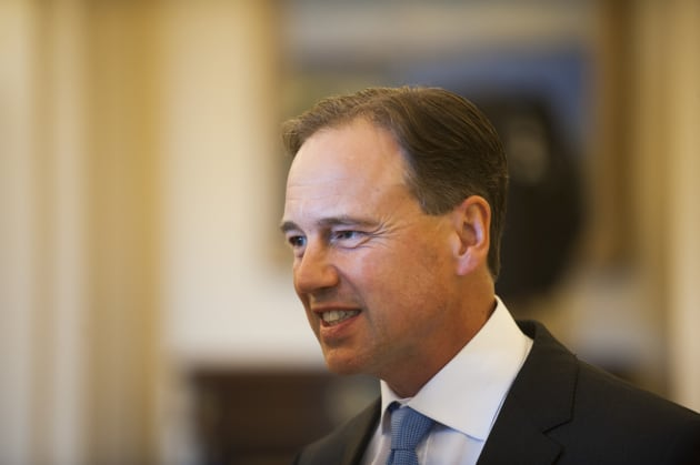 Health Minister Greg Hunt announced changes to how medical cannabis will be imported to Australia on