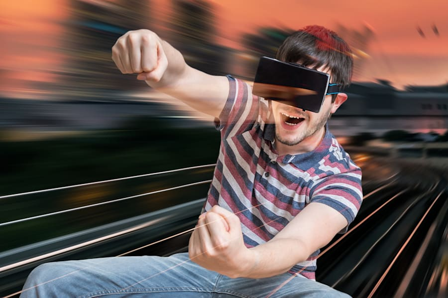 With VR predicted to become an important media consumption tool in the near future, faster internet speeds...