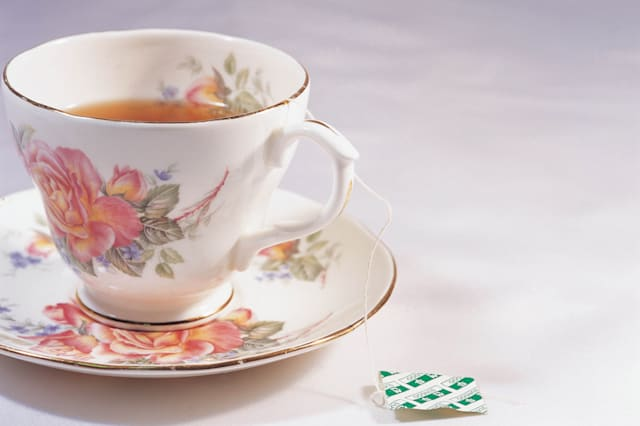 Brits earning £1,700 per year for making tea and smoking