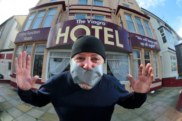 Hotel Viagra