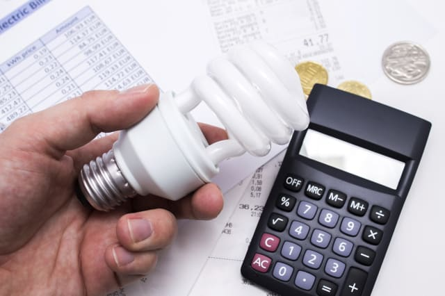 Energy tariffs finishing soon: switch now!