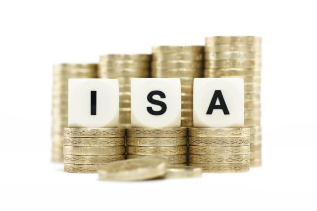 isa  individual savings account ...