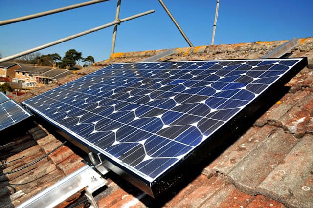 Solar panels firm fined £200k for nuisance calls
