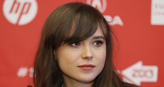Ellen Page on 'The East,' Modern Tragedies, and What She Loves Most About Her Job