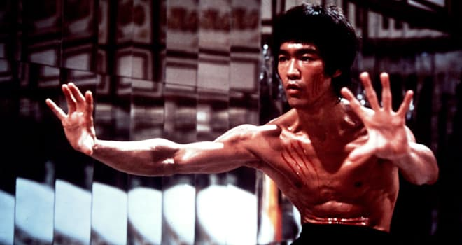 Bruce Lee, 'Enter The Dragon'
