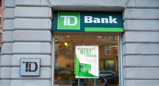TD Bank Cambridge