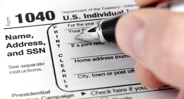 Should You Take the Standard or Itemized Tax Deduction?