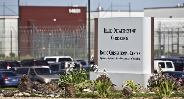 Prison Lawsuit Sealed Documents