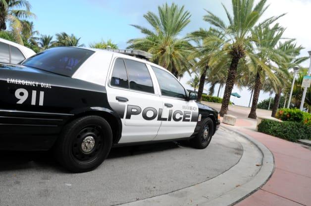 miami oct 31 miami beach police ...