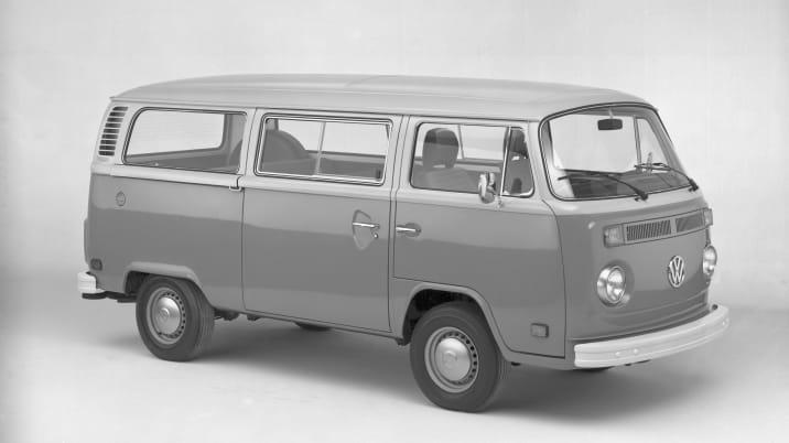 1978 Volkswagen Microbus