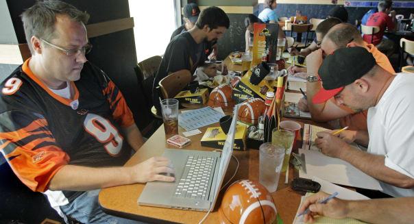 NFL Labor Fantasy Football