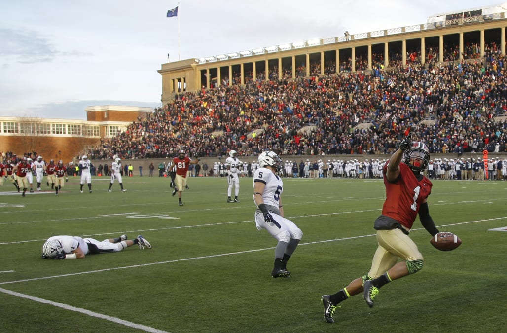 Ivy League Preview Football
