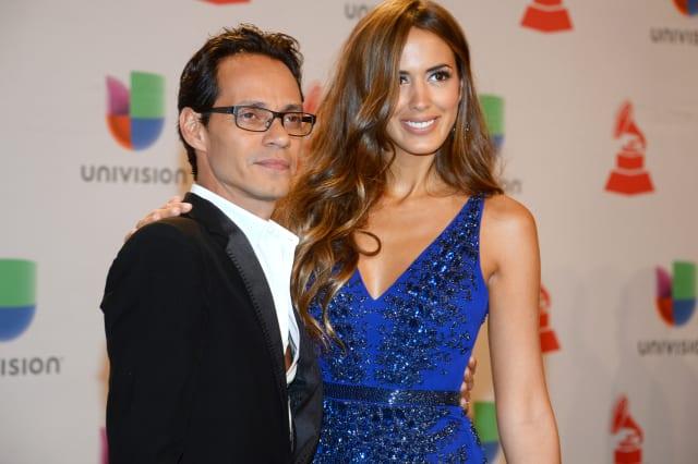 2014 Latin Grammy Awards - Arrivals