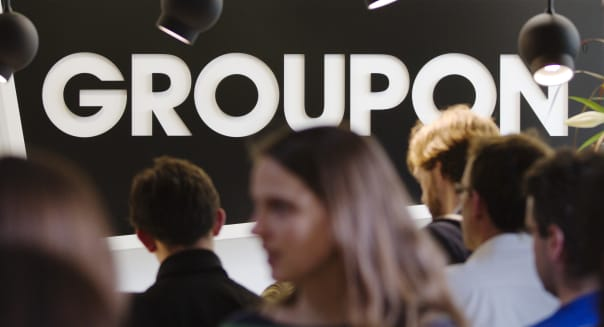groupon earnings stocks investing market news wall street